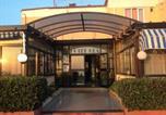 Hôtel Pontecagnano Faiano - Albergo Gea-4