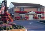 Hôtel Lancaster - Classic Inn Lancaster-2