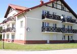 Location vacances Frombork - Apartament Krynica-3