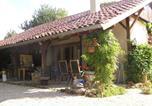 Location vacances Lias-d'Armagnac - Moulin De Lartigolle-1