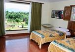 Villages vacances Kânyâkumârî - Indien Hermitage - A Resort -Kanyakumari-4