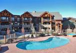Location vacances Steamboat Springs - 6118 Bear Lodge- Trappeur's-2