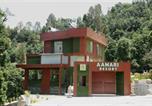 Villages vacances Nainital - Aamari Resorts-4