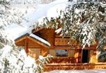 Location vacances La Salette-Fallavaux - House Les chalets d' eden-1
