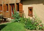 Location vacances Feins - Gite La Bou'le-3