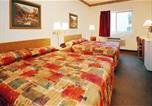Hôtel Rifle - Econo Lodge Inn & Suites New Castle-2