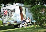 Camping  Acceptant les animaux Séniergues - Camping Le Paradis du Campeur-3