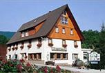 Location vacances Forbach - Landgasthof Waldhorn-4