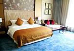 Hôtel Xuchang - Yunhai Jianguo Hotel-4