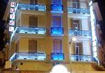 Hôtel Serrès - Metropolis Hotel-3