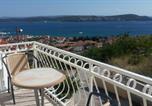Location vacances Seget - Panorama Trogir Apartments-2