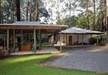 Location vacances Croydon - Fernglen Forest Retreat-1