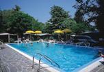 Hôtel San Felice del Benaco - Camping Garden Tourist-2