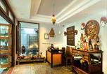 Villages vacances Bandung - Oude Bandung Guesthouse-4