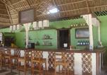 Villages vacances Kiwengwa - Coco Cabana Beach Bungalow-1