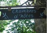 Location vacances Colognac - La Magnanerie du Chemin des Baux-4