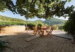 Location vacances Les Adrets-de-l'Estérel - Villa Esterel-1