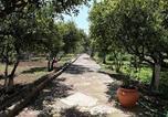 Location vacances Χίος - Agiazi-2