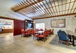 Hôtel Aurora - Holiday Inn Express & Suites Aurora - Naperville-4
