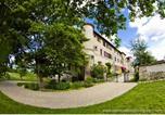 Hôtel Chambon-sur-Dolore - Le Prieuré-4