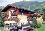 Location vacances Pfarrwerfen - Apartment Weng Iii-1