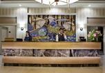 Villages vacances Rhodes - Fantasia Hotel Marmaris-3