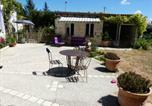 Location vacances Sainte-Gemme - Chambre Bel Air-4