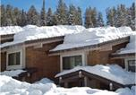 Hôtel Steamboat Springs - Winterwood Townhomes-2