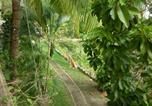 Hôtel Polonnaruwa - Palm Garden Guest House-4