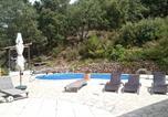 Location vacances Tourtour - La Vie en Provence-1