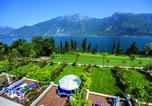 Hôtel Limone sul Garda - Garda Suite Hotel-4