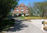 Location vacances Saint Peter-Ording - Landhaus-Dircks-Apartment-6-1
