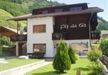 Location vacances Corvara in Badia - Residence Piz Da Cir-1