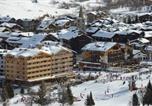 Hôtel 5 étoiles Val-d'Isère - Le Yule Hotel & Spa