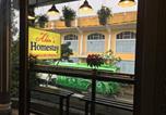 Location vacances Huế - Alin's Homestay-3