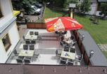 Location vacances Sankt Michael im Lungau - Gasthof und Landhaus Metzgerstubn-4