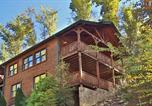 Location vacances Bryson City - Smoky Mountain Escape - Two Bedroom-1