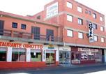 Hôtel Torres - Hotel Girotto-3
