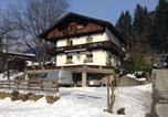 Location vacances Aschau im Zillertal - Ferienwohnung Flörl-3
