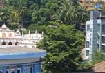 Hôtel Sri Lanka - Capsule Sleeper Kandy City-3