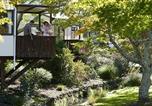 Villages vacances Napier - Hastings Top 10 Holiday Park-2