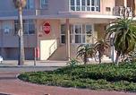 Location vacances Durban - 206 Tenbury Beach Apartment-4