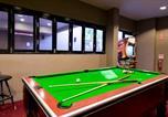 Hôtel Newcastle - Best Western Blackbutt Inn-2