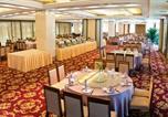 Hôtel Huangshan - Huizhou Wanyun Holiday Hotel-3
