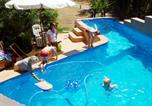 Location vacances Pitres - Cortijo La Suerte-2