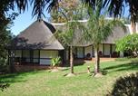 Location vacances Somerset West - Africa Lodge-2