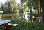 Location vacances Puisieux-et-Clanlieu - La Maison dans la Prairie-4