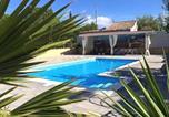 Location vacances Enna - Holiday home Strada extraurbana-2