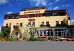 Hôtel Dierhagen - Hotel Deutsches Haus-1