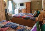 Hôtel Grantham - Park Lodge Guest House-4
